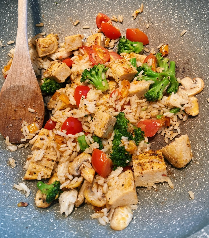 5 Tips to Meal PrepEffectively